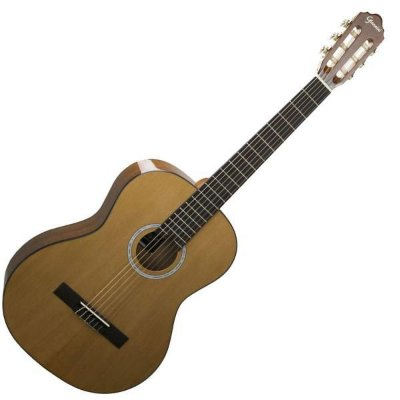 VIOLAO NYLON GN17 CDR NATURAL GIANNINI