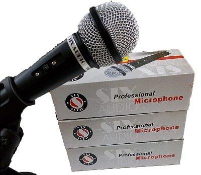 Kit de Microfones Six SMH50