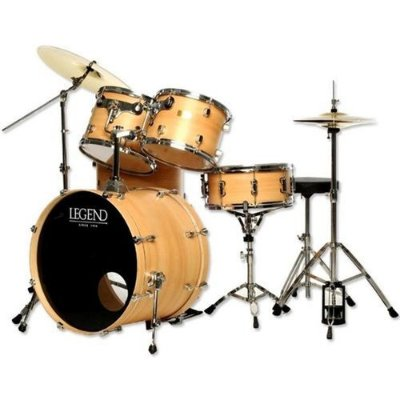 BATERIA CLASSIC SERIES MAPLE LEGEND