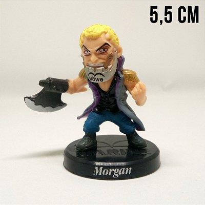 Miniatura One Piece Morgan