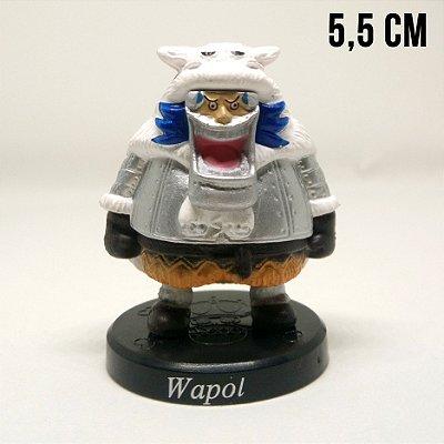 Miniatura One Piece Wapol