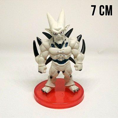 Miniatura Dragon Ball Chi Shenlong Dragão Negro das Sete Estrelas