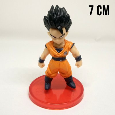 Miniatura Dragon Ball Z Gohan