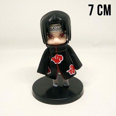 Miniatura Naruto Itachi Uchiha Akatsuki