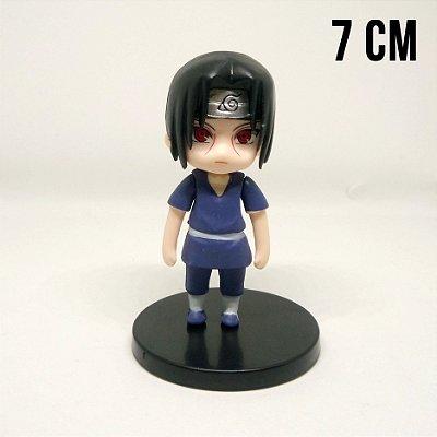 Miniatura Naruto Itachi Uchiha mod.2
