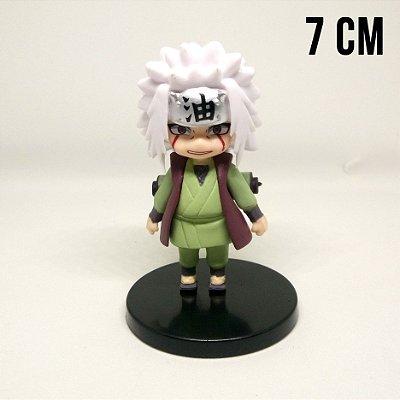 Miniatura Naruto Jiraiya