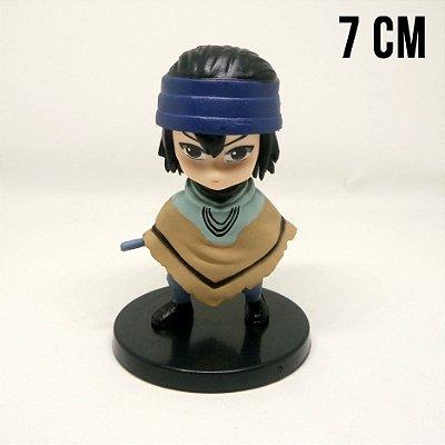 Miniatura Naruto Sasuke Boruto