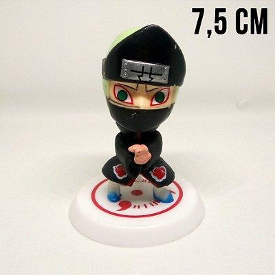 Miniatura Naruto kakuzu Akatsuki