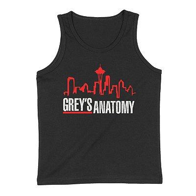 Regata Grey's Anatomy