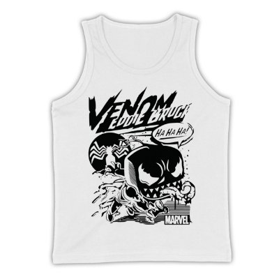 Regata Venom Funko Cartoon