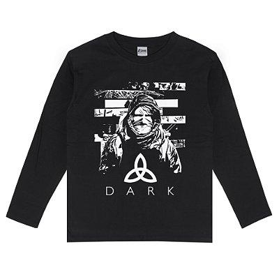 Camiseta Manga Longa DARK Jonas