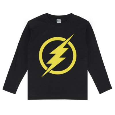Camiseta Manga Longa Flash