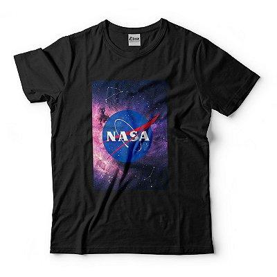 Camiseta Nasa Tumblr