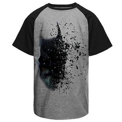 Camiseta Raglan Batman Velho