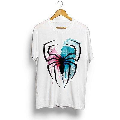 Camiseta Homem Aranha (Spider-man)
