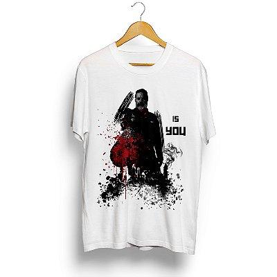 Camiseta Negan The Walking Dead Lucille
