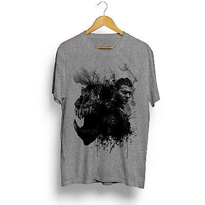Camiseta Vikings Ivar O Sem-Ossos