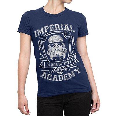 Camiseta Imperial Academy Feminina