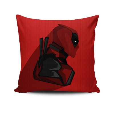 Almofada Deadpool