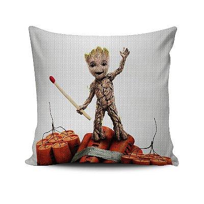 Almofada Baby Groot
