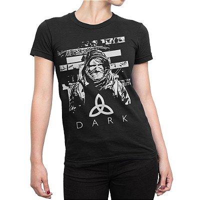 Camiseta DARK Jonas Feminina
