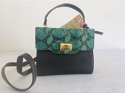 Bolsa Biro Mini Bag animal print 5EXE6GNNV