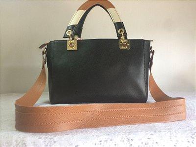 Bolsa Biro Tote-Shopper Bag alça tricolor HPH7Y4K2X,