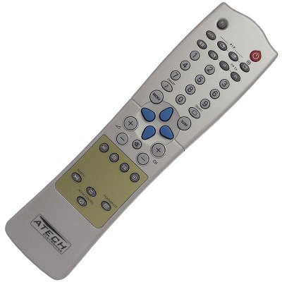 Controle Remoto Original TV Philips 310432700031 / RCS82E HV32