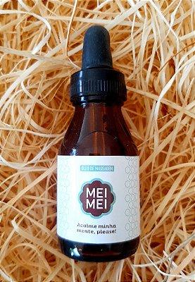 Óleo de Massagem Calmante Mei Mei