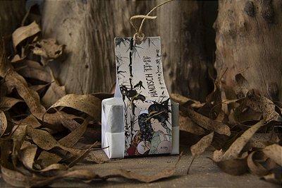 Sabon de Carvão de Bambu Japonês