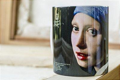 Peintures Classiques - A garota do brinco de pérola