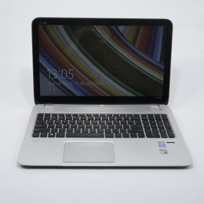 Notebook Hp TouchSmart I7 2.40GHZ 16gb 1Tera NVIDIA Geforce 740M