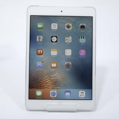Ipad Mini 32gb A1454 4g + Wi-fi Apple - 7,9 Pol - De Vitrine