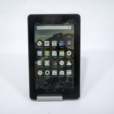 Tablet Amazon Fire 5ª Geraçao 8Gb