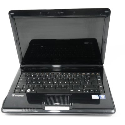 Notebook Itautec W7415 Dual Core 2.30ghz HD 120gb 2gb Win 7