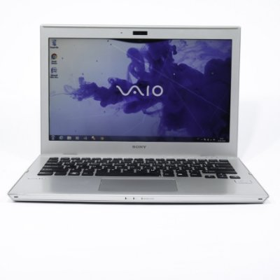 Notebook Sony Vaio SVT13112FXS Intel Core i5 1.70ghz 4GB HD 500gb