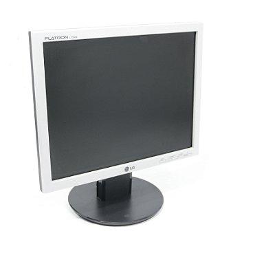 """Monitor LCD 15"""" LG Flatron L1550S"""