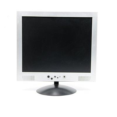 """Monitor LCD 17"""" Polegadas CCE LCD-173X COM DEFEITO"""