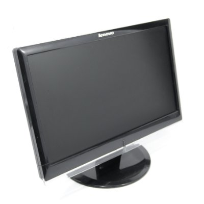 "Monitor LCD 19"" Polegadas LENOVO D1960wA para PCs e Notebooks"