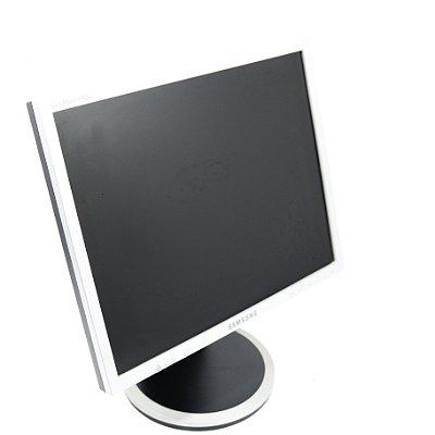 "Monitor LCD 17"" Samsung SyncMaster 740n para PCs e Notebooks"