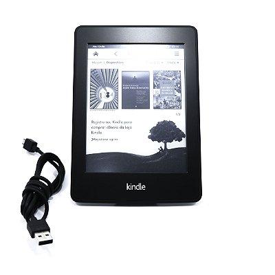 Leitor Kindle Amazon DP75SDI 4GB WIFI