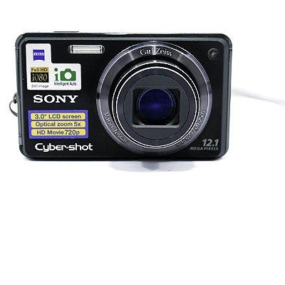 Câmera digital Sony Suber-shot DSC-W290
