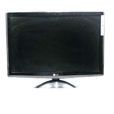 "Monitor LCD  22"" Polegadas LG Flatron W2284F - PF"