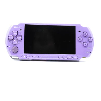 PSP Roxo excelente