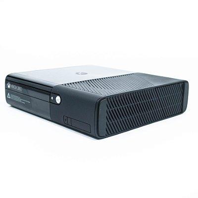 console xbox 360 1 controle sem fio completo