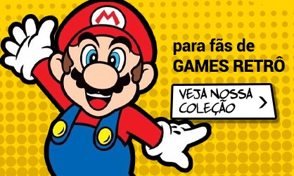 Games Retrô