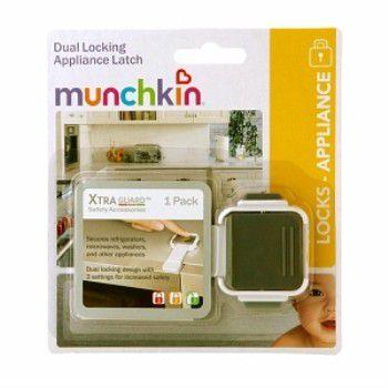 Trava Dupla para Eletrodomésticos - Munchkin