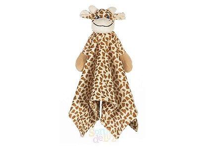 Naninha em Plush - Girafinha