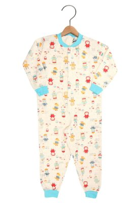 Pijama Menino - Gaga Baby