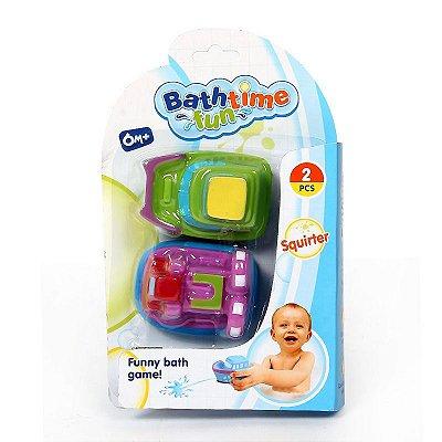 Barquinho para Banho - Girotondo Baby